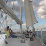 Sailing & Yoga Retreat 006
